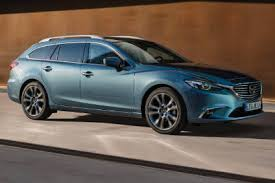 mazda small car models why the mazda6 is outselling some d premium models automotive