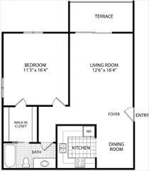 Carriage House Apartment Plans Carriage House Apartments 902 Burlington Drive Flint Mi Rentcafé