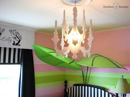 black white pink and lime green u0027s room cuckoo4design