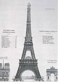 Who Designed The Eiffel Tower Maurice Koechlin The Real Inventor Of The Eiffel Tower Rwth