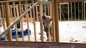 framing a window how to frame in a rough opening for a window 9 16 2016 youtube