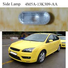 ford focus 2005 price compare prices on ford focus marker light shopping buy low