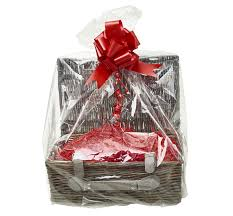 gift basket wrapping your gift basket empty gift baskets hers and crates