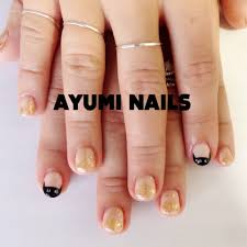 miami beach south beach nail art nail design nail salon ayumi