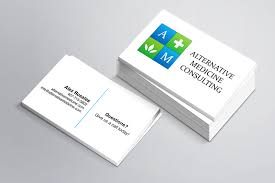 Massage Therapy Business Cards Orlando Graphic Design Massage Therapist Business Card