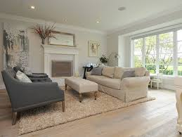 the power of gray in staging