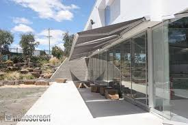Commercial Retractable Awnings Melbourne
