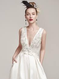 silk and silk wedding dress alternatives for the glamorous bride