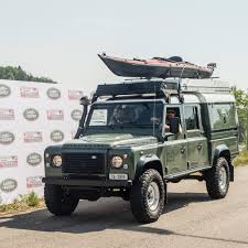 land rover defender 2017 file land rover defender 130 expedition jpg wikimedia commons