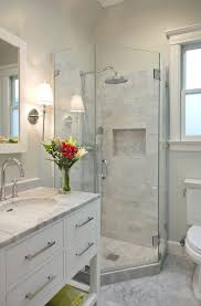 25 best ideas about small master bathroom ideas on pinterest with