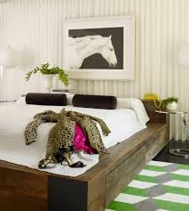 hipster bedroom bedroom midcentury with contemporary art modern
