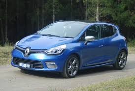 renault dezir blue review renault clio review and road test