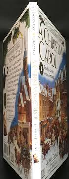 eyewitness classics a carol charles dickens
