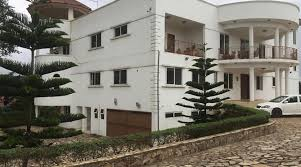 4 bedroom house for sale at peduase