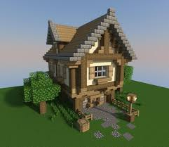 cool minecraft house exterior ideas good home design unique with