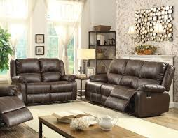 Lancaster Leather Sofa Pu Leather Couch Set W Free Recliner Unclaimed Freight Lancaster