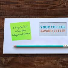When Do College Award Letters Come Out File The Fafsa To Get More Money In College College Ave