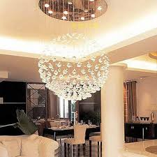 Chandeliers For Living Room Chandeliers For Living Room Chandelier Led Lights Crystal Vintage