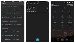 themes android paling bagus top 20 substratum themes you can use