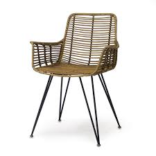 Palecek Bistro Chair Palecek Hermosa Chair Balboa Pinterest Dining Chairs