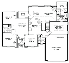 5 bedroom single story house plans single story 5 bedroom floor plans house floor plans single story