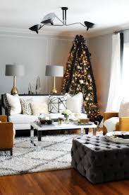 At Home Christmas Trees by Balsam Hill Tastemaker Kristin Of Bliss At Home
