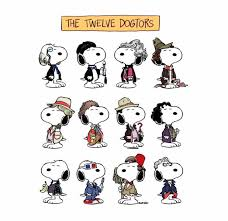 12 dogtors charlie brown u0027s dog snoopy twelve