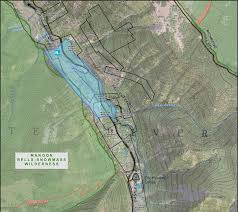Aspen Map Aspen Files Diligence Applications For Dams And Reservoirs Aspen