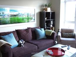 home decor advice couch wall ignore the poorly displayed dusty junk on the shelf and