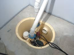 Best Basement Sump Pump by Sump Pump Repair Or Install Naugatuck Ct Fazzino Plumbing