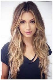 haircuts for girls 2017 present long hairstyles trends for canadian ladies style tips