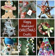 mosaic ornaments happy hooligans crafts