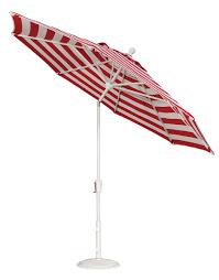 Umbrella Pole Extender by 9 U0027 Octagon Push Button Tilt Umbrella Um920 Patio Productions