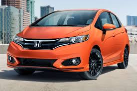 2018 honda fit overview cars com