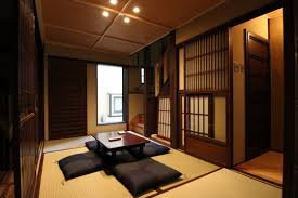home design interior japanese style condo with stunning