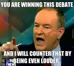 Bill O Reilly Memes - i watch fox news sometimes but only to laugh at bill o reilly by