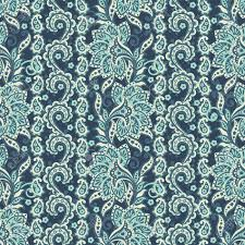 paisley floral ethnic seamless pattern ornamental motifs of the