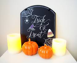 19 spooky halloween decor ideas found on instagram brit co