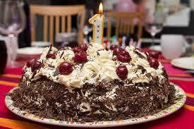 herve cuisine foret gâteau de la forêt l effet chocolat
