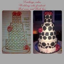 wedding cake balikpapan sarikaya cakes 03 16