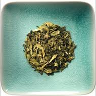 organic premium green tea tea by stash tea company steepster