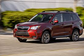 subaru forester 2016 green 2014 subaru forester 2 0xt review long term verdict
