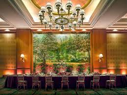 Delegates Dining Room At United Nations Headquarters Hotel In New York City Sofitel New York