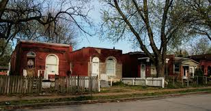 shotgun house what should be adaptive reuse of the st louis shotgun home nextstl