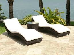 Patio Lounger Cushions Chaise Lounge Wicker U2013 Mobiledave Me