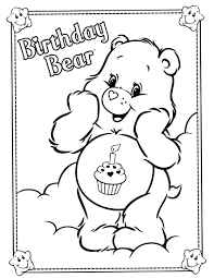 chicago bears coloring pages teddy bear preschoolers free