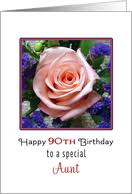 age specific birthday cards for aunt from greeting card universe