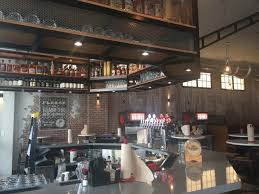 Bbq Restaurant Interior Design Ideas The Polite Pig Delivers Mouth Watering Bbq To Walt Disney World As