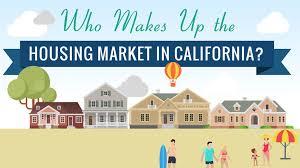 infographic california real estate market improvingthe temecula realtor jason howard blog
