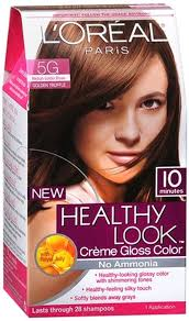 best hair dye without ammonia loreal healthy look creme gloss hair color no ammonia you choose